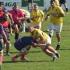 CS Tomitanii a pierdut în SuperLiga, CS Năvodari a câştigat în DNS la rugby