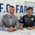 Dur-Bozoancă va evolua la FC Farul