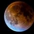Eclipsă totală de Lună! Când va avea loc