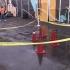 Scandal cu împușcături în parcarea clubului Ego din Mamaia