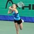 Gabriela Ruse a fost eliminată în sferturile de finală ale turneului de la Poitiers