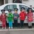Vreau să mă fac polițist! Elevi în vizită la Inspectoratul de Poliție Județean Constanța