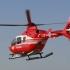 Elicopterul SMURD, chemat să salveze trei vieți la Gălbiori