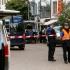 Elveţieni atacaţi cu drujba. Mai mulţi răniţi