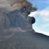 Un vulcan din Indonezia a erupt pe neaşteptate!