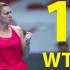 Este oficial! Simona Halep, pe locul 1 WTA
