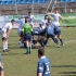 Etapa reprogramată în DNS la rugby