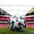 Uniforia, mingea oficială de la EURO 2020