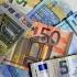 Euro continuă să crească și atinge un nou nivel maxim în raport cu leul
