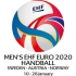 Se încheie faza grupelor la CE de handbal masculin