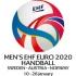 Victorii ale favoritelor în Grupa Principală 1 la CE de handbal masculin