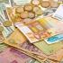 COTAȚIE ALARMANTĂ! Euro a depăşit 4,63 lei pe piaţa interbancară