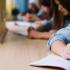 Peste 4700 de elevi constănțeni prezenți la proba scrisă de Matematică din cadrul Evaluării Naționale