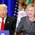 Prima dezbatere televizată între Hillary Clinton și Donald Trump