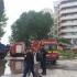 Acțiune de amploare a pompierilor în Stațiunea Mamaia!