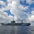 Exerciţii în Marea Neagră, cu nave militare din Statele Unite şi România