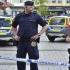 Puternică explozie la un comisariat al poliției, în Suedia