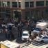 Agent FBI rănit! Explozie la un sediu al Biroului din New York