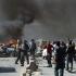 Explozie teribilă în Afganistan. Mai mulți morţi şi răniţi