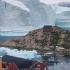 Groenlanda ar putea deveni un important exportator de... nisip