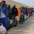 Italia va transfera imigranţi extracomunitari în Germania