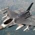 Un avion de vânătoare F-16 s-a prăbuşit în Statele Unite. Pilotul s-a catapultat