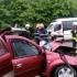 Un mort şi şapte răniţi, în urma unui accident rutier grav, la Cernica
