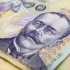 Bancnota de 100 lei, cea mai falsificată
