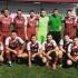 S-a încheiat prima parte a campionatului în Liga a IV-a