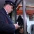 Peste 900 de persoane care călătoreau cu trenul fără bilet, depistate de poliţişti