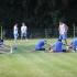 FC Farul, la primul antrenament