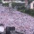 Fără precedent! Sute de mii de români scriu istorie în Piaţa Victoriei!