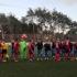 Înfrângere categorică pentru Viitorul în al treilea amical din Antalya