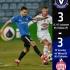 FC Viitorul Constanţa a terminat la egalitate cu Sepsi OSK Sfântu Gheorghe, 3-3 (2-1)
