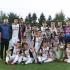 FC Viitorul U17, învingătoare în Supercupa României