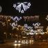 Feerie luminoasă pe străzile Constanței!