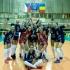 Semifinală românească în Cupa CEV la volei feminin