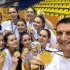"""Universitatea """"Ovidius"""" Constanța, campioană la volei feminin şi vicecampioană la handbal feminin"""