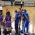 Voleibalistele de la CS Medgidia au obţinut un punct la Cluj-Napoca