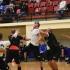 Final incandescent în partida HC Dobrogea Sud II - CS Medgidia