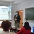 Constanța. Studenții Facultății de Inginerie Mecanică, Industrială şi Maritimă s-au întâlnit cu viitorii angajatori