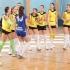 Final de sezon regulat în Seria Est din Divizia A2 la volei feminin