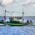 Un pescar a fost salvat după ce a plutit două luni în derivă