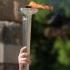 Flacăra olimpică a fost stinsă de un grup de protestatari