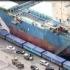 Flagrant organizat contrabandiștilor de țigarete în Portul Constanța