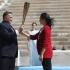 Flacăra olimpică va fi expusă la Fukushima