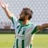 Florin Andone a marcat pentru Cordoba în meciul cu Mallorca
