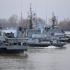 Exercițiul ''Danube Protector 18'' la final. Marinarii militari fluviali se retrag în garnizoane