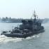 """Fluviul Dunărea, """"eliberat"""" de Forțele Navale Române! Flancul estic al NATO, în siguranţă!"""