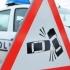 Accident cu şapte răniţi, între care patru copii, provocat de o şoferiţă neatentă
